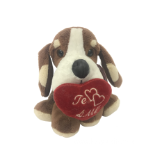 Plush Dog Toy Price